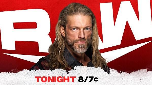 WWE Raw 10/25/21